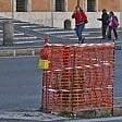 Dal Gianicolo a San Giovanni, la Roma senza manutenzione è una distesa di trincee