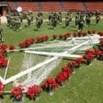 Tragedia Chapecoense, nello stadio di Medellín le celebrazioni per le vittime dell'incidente aereo