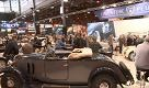 Peugeot in festa al Retromobile - La Repubblica