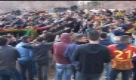 Turchia, polizia carica i tifosi pacifici - La Repubblica