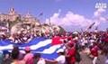A Cuba sfila l'orgoglio omosessuale