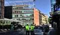 Milano, falso allarme bomba alla sede Barclays: intervengono artificieri
